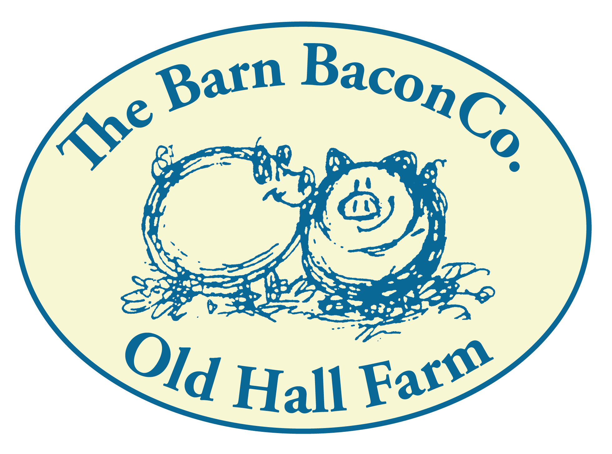 The Barn Bacon Co.